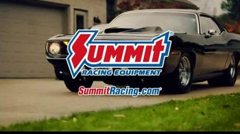 Summit Racing Equipment TV Spot, 'Deja Vu' - Thumbnail 9