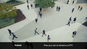 Indeed TV Spot, 'Simplify Your Hiring Process 2' - Thumbnail 3