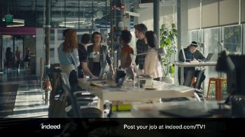 Indeed TV Spot, 'Simplify Your Hiring Process 2' - Thumbnail 8