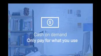 BlueVine Capital TV Spot, 'Small-Business Owner' - Thumbnail 8