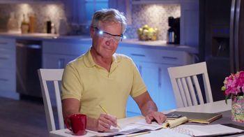 Mighty Sight TV Spot, 'Magnifying Eyewear'