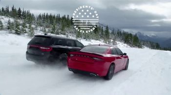 Presidents Day Sales Event: AWD Lineup: Snowball's Chance [T2] thumbnail