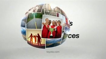 2019 Toyota Highlander TV Spot, 'Room to Be a Kid' [T2] - Thumbnail 10