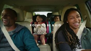 2019 Toyota Highlander TV Spot, 'Room to Be a Kid' [T2] - Thumbnail 5