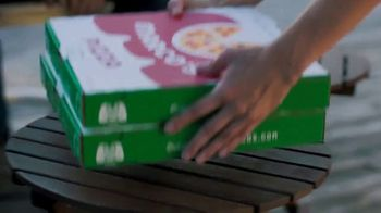Marco's Pizza TV Spot, 'Hello Primo: Two Medium One Topping Pizzas' - Thumbnail 1
