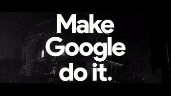 Google Pixel 3 TV Spot, '#HeyGoogle: Psycho' - Thumbnail 7