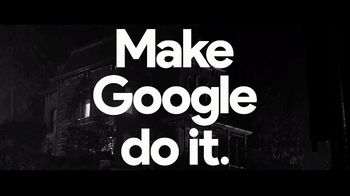 Google Pixel 3 TV Spot, '#HeyGoogle: Psycho' - Thumbnail 8