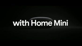 Google Home Mini TV Spot, '#HeyGoogle: 2001' - Thumbnail 9