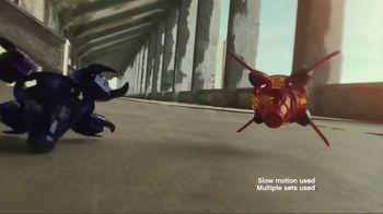 LEGO Ninjago Spinjitzu Sets TV Spot, 'Be Ninja' - Thumbnail 10