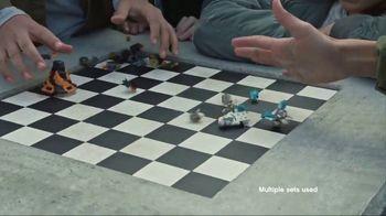 LEGO Ninjago Spinjitzu Sets TV Spot, 'Be Ninja' - Thumbnail 7