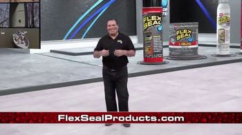 Flex Seal TV Spot, 'Una familia de productos' [Spanish] - Thumbnail 5
