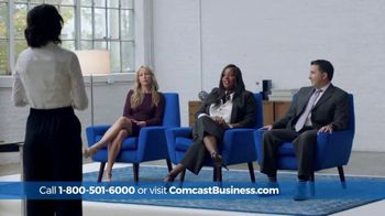Comcast Business Switch & Save Days TV Spot, 'Excited Business Owners'