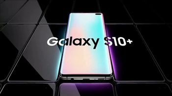 Samsung Galaxy S10 TV Spot, 'The Next Generation Galaxy' Song by Rayelle - Thumbnail 2
