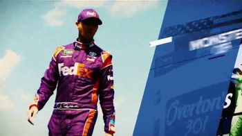 Chicagoland Speedway TV Spot, '2019 NASCAR Weekend'