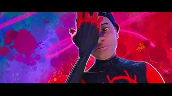 Spider-Man: Into the Spider-Verse Home Entertainment TV Spot
