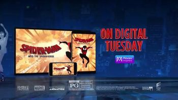 Spider-Man: Into the Spider-Verse Home Entertainment TV Spot - Thumbnail 10