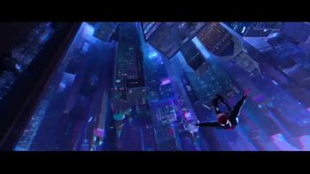 Spider-Man: Into the Spider-Verse Home Entertainment TV Spot - Thumbnail 5