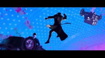 Spider-Man: Into the Spider-Verse Home Entertainment TV Spot - Thumbnail 6
