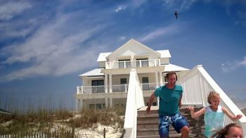 Gulf Shores TV Spot, 'Be Transformed'