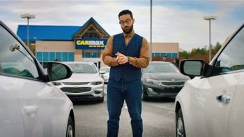 CarMax TV Spot, 'The Difference Between White and Pearl' - Thumbnail 1