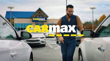 CarMax TV Spot, 'The Difference Between White and Pearl' - Thumbnail 6