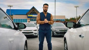 CarMax TV Spot, 'The Difference Between White and Pearl'