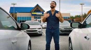 CarMax TV Spot, 'The Difference Between White and Pearl' - Thumbnail 3