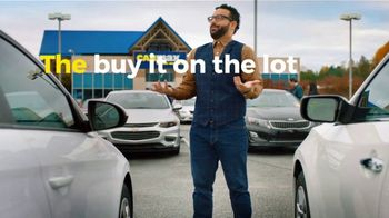 CarMax TV Spot, 'The Difference Between White and Pearl' - Thumbnail 4
