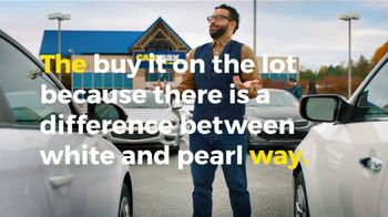 CarMax TV Spot, 'The Difference Between White and Pearl' - Thumbnail 5