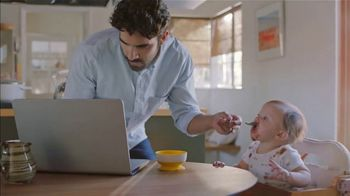 Google Home Hub TV Spot, 'Morning' - Thumbnail 3