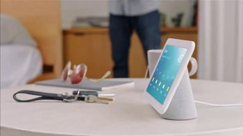 Google Home Hub TV Spot, 'Morning' - Thumbnail 5