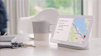 Google Home Hub TV Spot, 'Morning' - Thumbnail 6