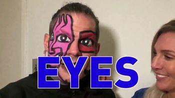 Facebook Watch TV Spot, 'WWE Mixed Match Challenge' - Thumbnail 4