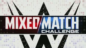 Facebook Watch TV Spot, 'WWE Mixed Match Challenge' - Thumbnail 5