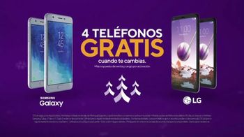 Metro by T-Mobile TV Spot, 'Pinguinos' [Spanish] - Thumbnail 10