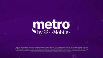 Metro by T-Mobile TV Spot, 'Pinguinos' [Spanish] - Thumbnail 8