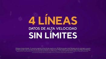 Metro by T-Mobile TV Spot, 'Pinguinos' [Spanish] - Thumbnail 9