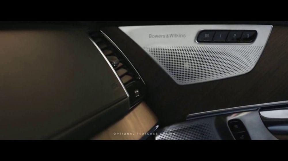 2019 volvo xc range tv commercial   u0026 39 designed for you u0026 39   t1