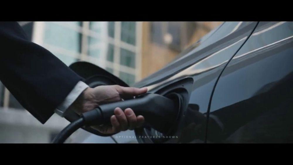 2019 Volvo XC Range TV Commercial, 'Designed for You' [T1 ...