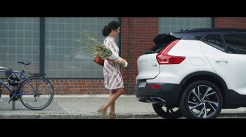 2019 Volvo XC Range TV Spot, 'Designed for You' [T1] - Thumbnail 4