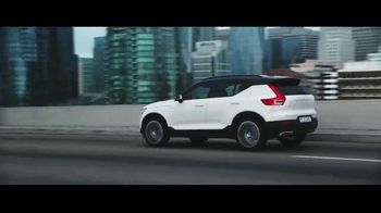 2019 Volvo XC Range TV Spot, 'Designed for You' [T1] - Thumbnail 7