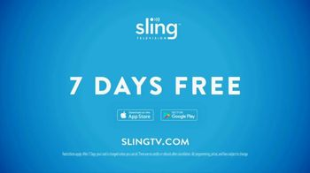 Sling TV Spot, 'Don't Fake It' Featuring Dr. Ruth - Thumbnail 10
