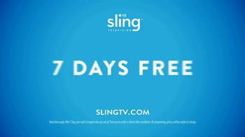 Sling TV Spot, 'Don't Fake It' Featuring Dr. Ruth - Thumbnail 9