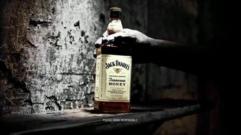 Jack Daniel's TV Spot, 'Off the Shelf'