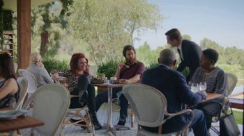 Sling TV Spot, 'Freedom: 80,000+ Videos On Demand ' Ft. Nick Offerman, Megan Mullally - Thumbnail 5
