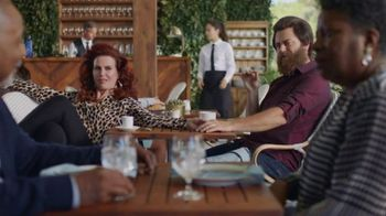 Sling TV Spot, 'Freedom: 80,000+ Videos On Demand ' Ft. Nick Offerman, Megan Mullally - Thumbnail 7