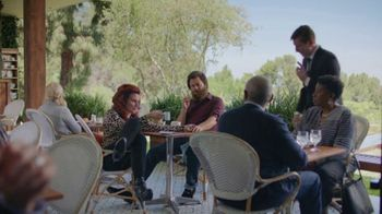 Sling TV Spot, 'Freedom: 80,000+ Videos On Demand ' Ft. Nick Offerman, Megan Mullally - Thumbnail 8