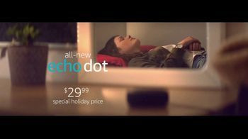 Amazon Echo TV Spot, 'Dad's Favorite Song: Special Holiday Price' Song by The Faces - Thumbnail 10