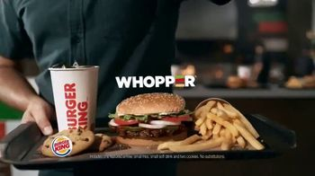 Burger King $6 King Box TV Spot, 'Choose' - Thumbnail 4