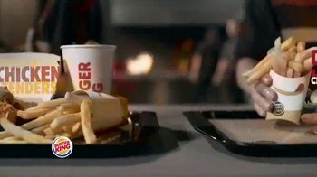 Burger King $6 King Box TV Spot, 'Choose' - Thumbnail 6